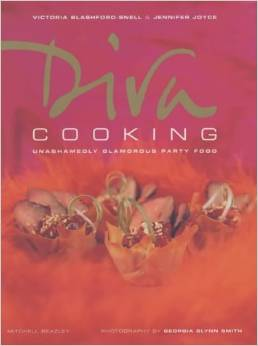 Diva Cooking