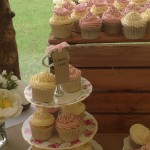 wedding fairy cakes